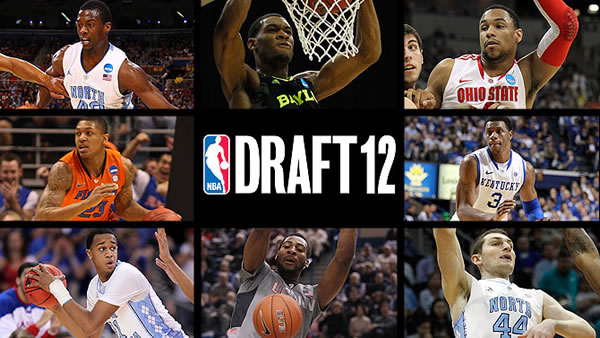Bradley Beal, Michael Kidd-Gilchrist e Damian Lillard entre outros estão preparados para a NBA