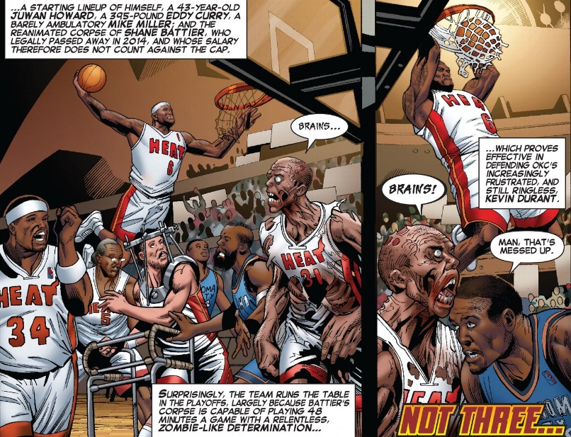 zombie-shane-battier-lebron-james-comic-book